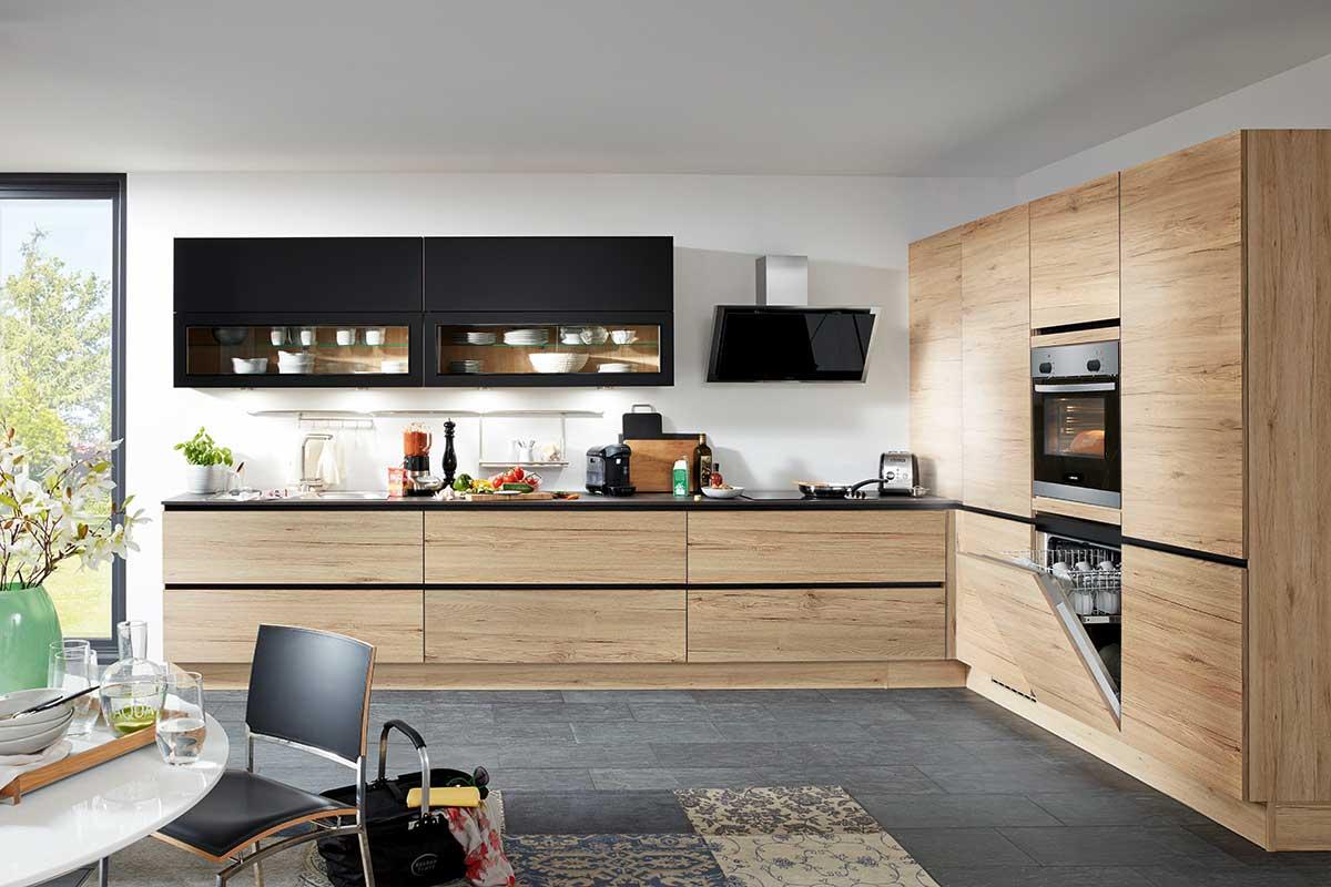 Moderne Küche - Ihr Küchenfachhändler aus Elsfleth: Küchen ...