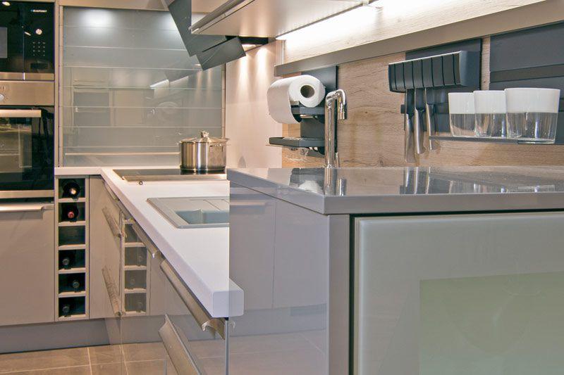 Umbau Küche - Ihr Küchenfachhändler aus Elsfleth: Küchen Nageler